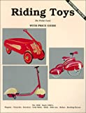 Riding Toys, (No Pedal Cars) Pre 1900 - Early 1900's:  Wagons, Tricycles, Scooters, Irish Mails, Sleds, Ride-ons, Mobos, Rocking Horses