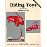 Riding Toys, (No Pedal Cars) Pre – Early 1900's:  Wagons, Tricycles, Scooters, Irish Mails, Sleds, Ride-ons, Mobos, Rocking Horses 1900