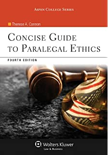 Introduction to paralegal studies a critical thinking approach concise guide to paralegal ethics with aspen video series lessons in ethics fandeluxe Image collections