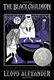 The Black Cauldron 50th Anniversary Edition (The Chronicles of Prydain)