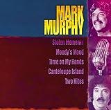 Giants of Jazz: Mark Murphy