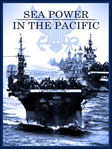 Sea Power in the Pacific by