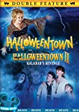 Halloweentown / Halloweentown II: Kalabar's Revenge (Double Feature) (DVD)