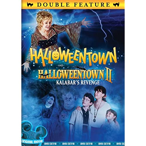 Family Halloween Movies: Amazon.com