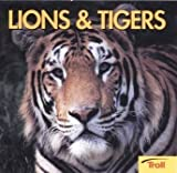 Lions and Tigers, Joanne Mattern, 0816729565