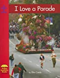 I Love a Parade, Ellen Catala, 0736816933