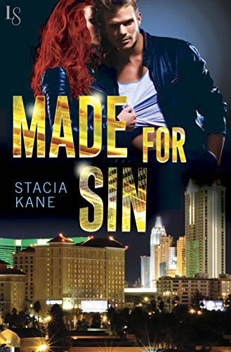 Made for Sin by [Kane, Stacia]