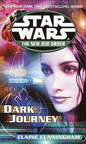 Dark Journey (Star Wars: New Jedi Order)