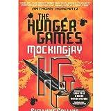 """Afficher """"The Hunger Games n° 3 Mockingjay"""""""