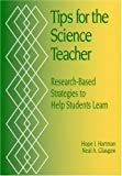 img - for Tips for the Science Teacher: Research-Based Strategies to Help Students Learn book / textbook / text book