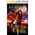 Fused in Fire (Fire and Ice Trilogy Book 3)
