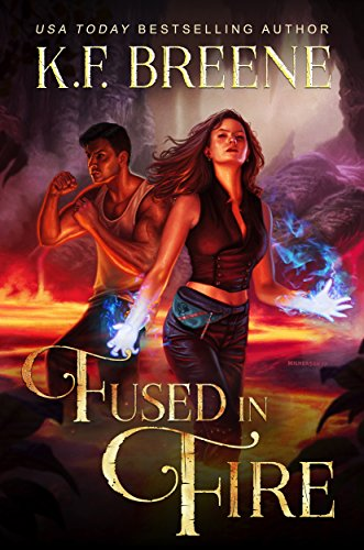 Pdf Mystery Fused in Fire (DDVN World Book 3)