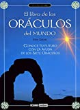 img - for El libro de los oraculos del mundo (Ilustrados) (Spanish Edition) book / textbook / text book