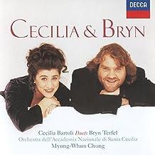 Cecilia And Bryn
