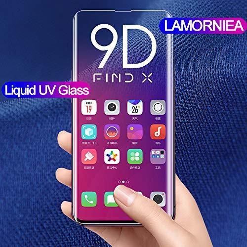 Amazon com: 6D UV Liquid Nano Screen Protector for Samsung Galaxy