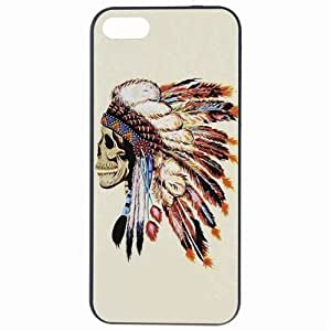 Fashion Indian tribe Aztec Tribal Vintage Retro Painting Pattern Shell Plastic Hard Back Skin Protector For Case HTC One M8 Cover by Alexism
