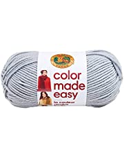 Save on Lion Brand Yarn. Discount applied in price displayed.