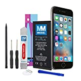 Best I Phone 6 Batteries - MMOBIEL Battery Replacement for iPhone 6 Plus Li-Ion Review