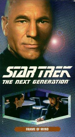 Amazon.com: Star Trek - The Next Generation, Episode 147: Frame Of ...
