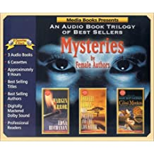 Mysteries by Female Authors