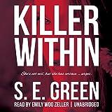Killer Within  (Killer Instinct Series, Book 2)