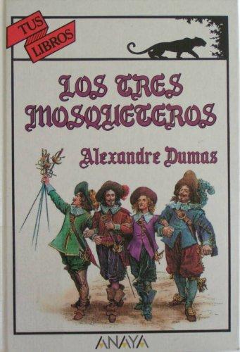 Descargar Libro Tres Mosqueteros, Los Alexandre Dumas