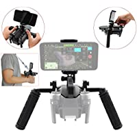 Usmile Handheld Gimbal Camera Stabilizer Cinema Tray for DJI Mavic Pro accessories