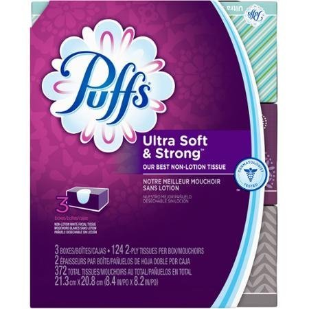 puffs-ultra-soft-strong-facial-tissues-3-family-boxes-124-tissues-per-box
