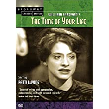 William Saroyan's The Time of Your Life (Broadway Theatre Archive) (1976)