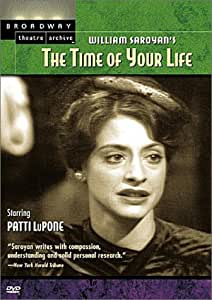 William Saroyan's The Time of Your Life (Broadway Theatre Archive)