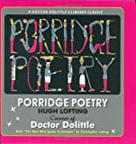 Porridge Poetry, Hugh Lofting, 0964384485