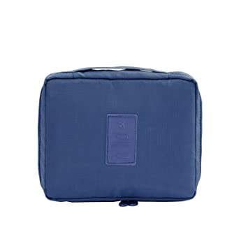 Review Toiletry bag Luggage Packing