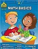 Math Basics, Barbara Bando Irvin, 0887431402