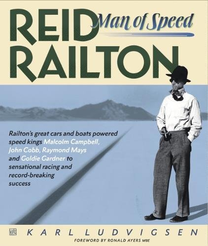 Pdf read reid railton man of speed by karl ludvigsen full books pdf read reid railton man of speed by karl ludvigsen full books fandeluxe Image collections