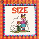 img - for Size (My First Learning Series) book / textbook / text book