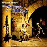 The 7th Voyage of Sindbad (OST)