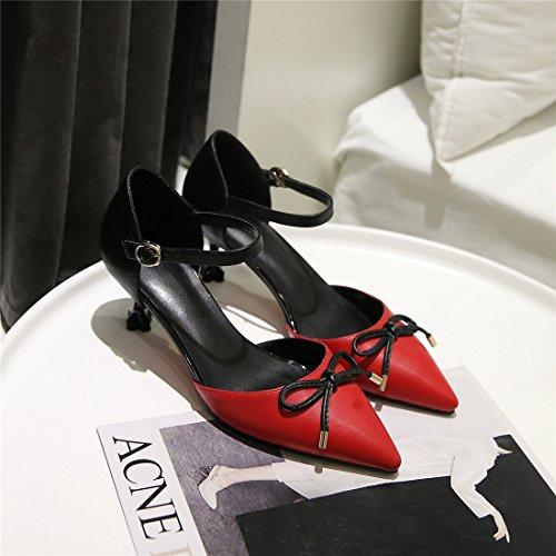 Raptor sandali sandali sandali sandali i dei Rosso moda sandali la sandali ha i v7HwHxIdq