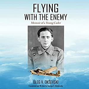 Flying with the Enemy Audiobook