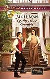Charity House Courtship, Renee Ryan, 0373829272