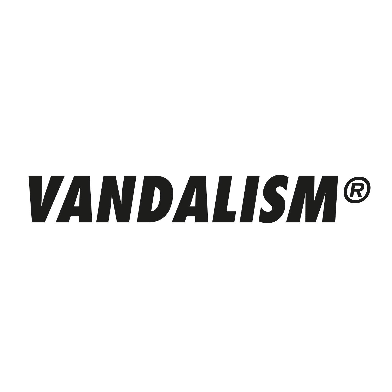Vandalism Bold - Hoodie, schwarz schwarz schwarz Heather (Manufaktur13) B01IPF90AM Kapuzenpullover Aktuelle Form b56e30