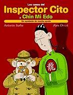 Los casos del Inspector Cito y Chin Mi Edo Book Series (10 Books)