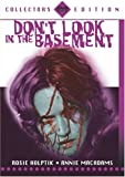 Don't Look in the Basement cover.