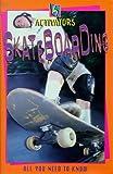 Skateboarding, J. Marsh, 0340715235