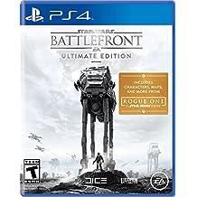Star Wars Battlefront Ultimate Bundle Playstation 4 - Ultimate Bundle Edition