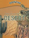 Find It in the Desert, Dee Phillips, 0836863003