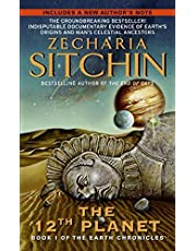 The 12th Planet: Book I of the Earth Chronicles, Vol. 1 by Zecharia Sitchin