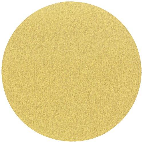Goldblatt G25643 Vortex 150 Grit 9-Inch Sanding Disk, 15-Pack