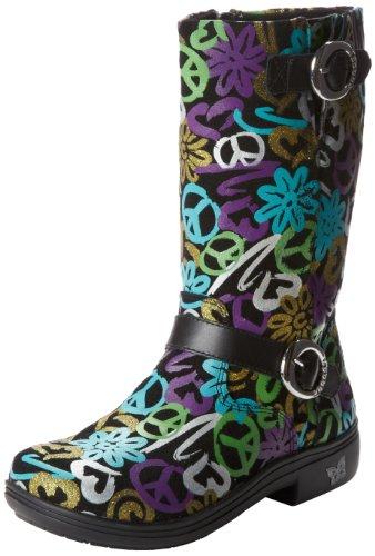 Alegria Womens Cami Boot Good Vibes