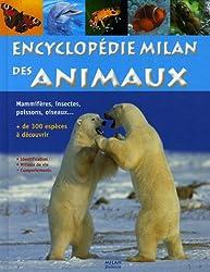 Encyclopédie Milan des animaux