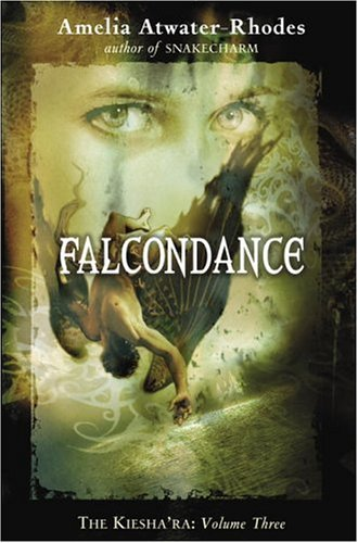 Falcondance: The Kiesha'ra: Volume Three (The Keisha'ra)